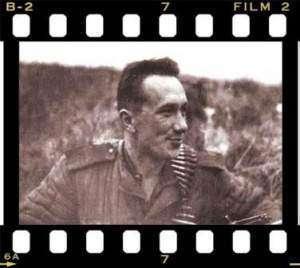 Актер и воин - герой войны Алексей Смирнов!