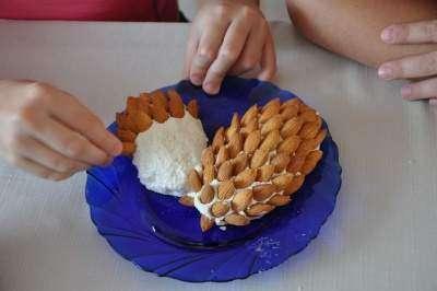 Вкусные новогодние десерты