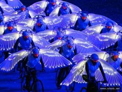 Летние Олимпийские игры в Лондоне