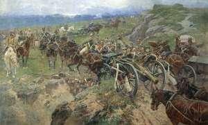 Великий Русский художник Франц Алексеевич Рубо