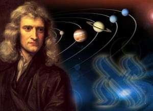 Как объекты передвигаются в космосе?