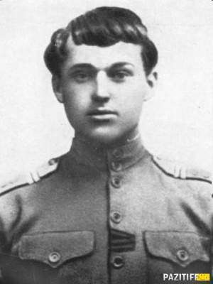 Маршал Рокоссовский Константин Константинович