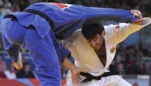 Мансур Исаев: «С детства мечтал стать Олимпийским чемпионом»