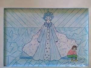 Всероссийский конкурс детского творчества