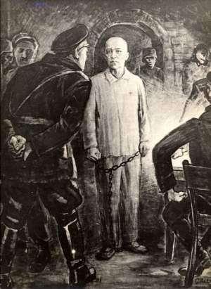 Генерал Карбышев: «Я русский солдат и остаюсь верен своему долгу».