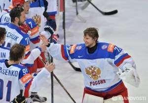ЛУЧШИЙ В МИРЕ ВРАТАРЬ ! Сергей Бобровский.