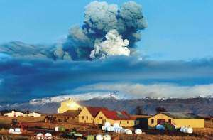 Природа вулканов