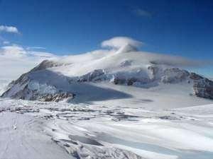 Семь вершин. Самые высокие горы планеты Земля