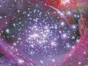 Немного о звездах