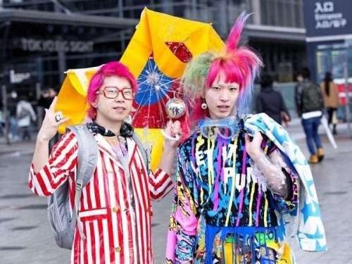 Мода з народу (30 фото)