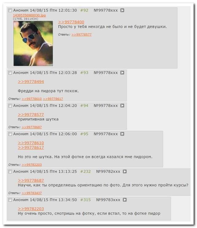 Смішні коментарі із соціальних мереж (20 фото)